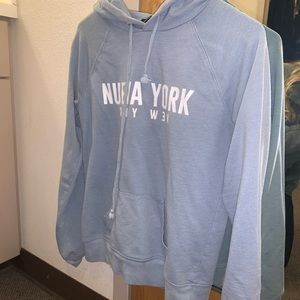Forever21 New York Hoodie